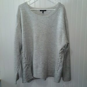 Olivia sky plua size 3x sweater. Super soft.